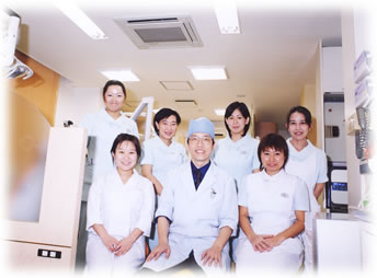 大阪市淀川区 吉村歯科医院